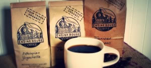 Engine House Fair Trade Coffee