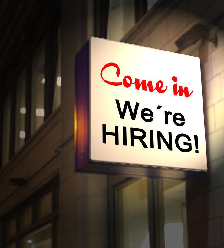 Dandelion Foods is hiring!
